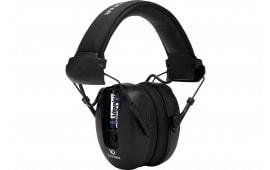 Pyramex VGPME10 Clandestine Electronic Earmuff 24 dB Black