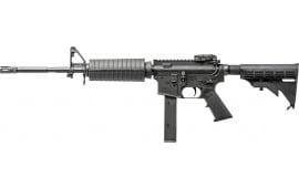 Cmmg 90A1A7D MK9 9mm 16 CM M4 FSB