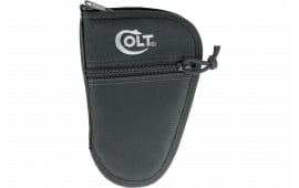 "Drago Gear C12310BL Colt Pistol Case 8.5"" 600D Polyester"