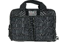 G*Outdoor T1311PCB Tact Quad Case Black1000D Nylon