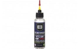 Breakthrough Clean Battle Born HP Pro Lube and Protectant Gun Oil .02 oz 1 pk