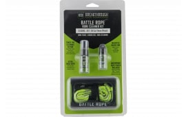 Breakthrough Clean BTBRFS35389P Battle Rope Bore Cleaner Kit .357/.38 Cal/9mm