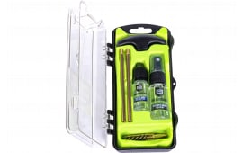 Breakthrough Clean BTECC22 Vision Series Pistol Cleaning Kit 22 Cal