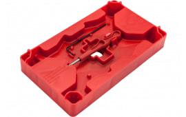 Apex Tactical Specialties 104110 Apex Armorer's Tray Compatible w/Armorer Block