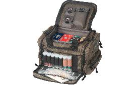 G*Outdoors 1411SC Sporting Clays Range Bag w/Waterproof Cover Nylon Green