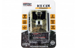 Covert Scouting Cameras 5489 ICE 720P 42 NO Glow 1-10 Burst