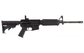 "Spikes Tactical STR5025M4S ST-15 LE M4 Carbine Semi-Auto .223 / 5.56 16"" 30+1 6-Position Black"