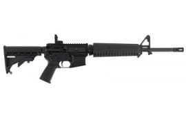 "Spikes Tactical STR5035MLS ST-15 LE Mid Length Semi-Auto .223 / 5.56 16"" 30+1 6-Position Black"