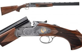 "Fausti 18203 Magnificent Field 20G 26"" Shotgun"