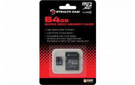 Steal STC-64MICSD 64GB Micro SD Card