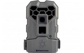 Stealth Cam STC-QS12 QS Trail Camera 10 MP 12 IR Gray