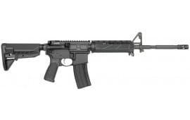 """Bravo Company 650-111 M4 Carbine MOD-0 Black 16"""" 1:7 .223 / 5.56"""