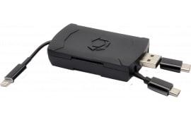 Steal STC-QMCR 4IN1 SD Card Reader