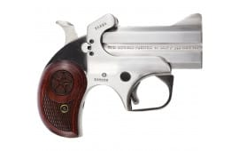 "Bond Arms BATD40SW TX Defend 40 S&W 3"" 2rd Derringer"