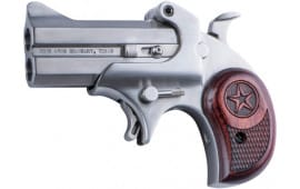 Bond Arms BACD45/410 Cowboy Defender 45LC 410GA 3
