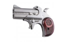 Bond Arms BACD327FEDMAG Cowboy Defender 3 327FED