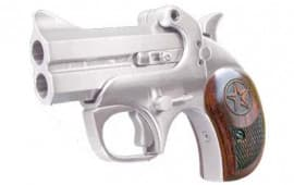 Bond Arms BATD22Magnum Research Texas Defender 22WMR Derringer