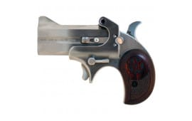 Bond Arms BACD22Magnum Research Cowboy Defender 22WMR Derringer