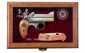 Bond Arms TR45410 Arms Texas Ranger .410