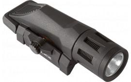 InForce W-05-1 WML White Gen2 400 Lumens LED CR123A Lithium (1) Polymer Black