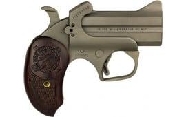 Inland ILMDER45 Liberator Derringer 45 ACP 3.5 2rd