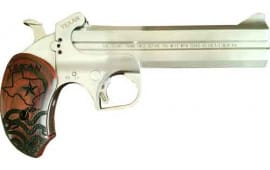 Bond Arms BATX-45/410 Arms Texan .45LC/.410-3""