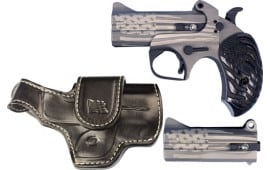 "Bond Arms OGP2 Arms OLD Glory 3.5"" BBL"