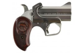 "Bond Arms Brownbearca Brown Bear 45LC 3"" 2rd Derringer"