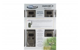 Cuddeback 11445 Cuddelink Black Flash X 4PACK