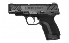 """Honor Defense HG9CLE 9mm 3.8"""" 8rd"""