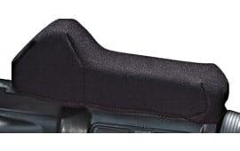 """Sentry 12HE12BK Scopecoat Holographic/Electronic Scope Cover 4.2""""x2"""" Eotech 511 Slip On Neoprene/Nylon Laminate Black"""