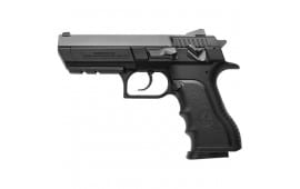 IWI J941PL910 Jericho 941 PL-910 9mm 4.4 Black Poly 10rd