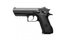IWI J941F910 Jericho 941 F-9 9mm 4 Black Steel AS 10rd