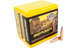 Berger Bullets 33556 Bull .338 300G E Hunter 100