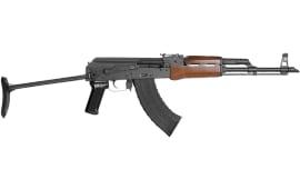 Blackheart Firearms Semi-Auto AK-47 (SAAK) 7.62x39 AKM Variant Under-Fold Rifle BFV762-101