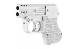 Doubletap Defense DT009003 9mm 3 NON Ported White Alum Frame
