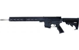 "Great Lakes Firearms G350BLKSS AR15 Rifle 18"" S/S Barrel 5rd M-LOK Black"