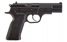 """SAR USA B69BL B6 Black 9mm 4.5"""" 17rd"""