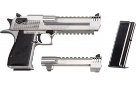 Magnum Research DE50429SMRB DE Eagle Combo 50AE/429DE IMB SS