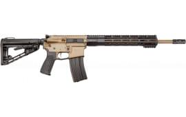 """Wilson Combat TRPC300HCT Protector Carb 300HAMR 16"""" TAN"""