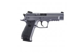 "SAR USA K2 .45 ACP Pistol 4.7"" BBL 14rd Stainless - K245ST"