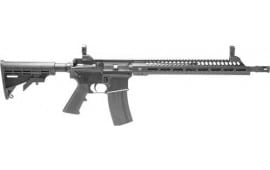 "Diamondhead 8401 AR15 Model 4 16"" 1:9 30rd M-LOK Poly Sights"