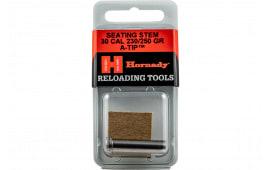 Hornady 397140 A-TIP Match Seating Stem .308