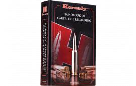 Hornady 99238 Hornady Handbook 9th Edition