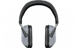 Champ 40980 Headphone Elec Nanoslim Grey Bluetooth