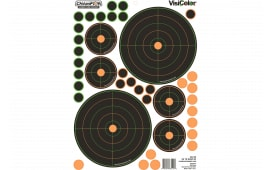 Champ 46138 50YD Sight IN Bulls EYE Variety 5PK