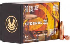 Federal FB308F4 Bull .308 180FUS 100/4