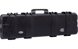 Boyt H48SG Single Long GUN Case Black
