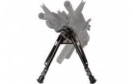 "Blackhawk 71BP09BK Sportster TraverseTrack Bipod 6""-9"""