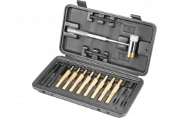 Wheeler 951-900 Hammer and Punch 15 Pc Set